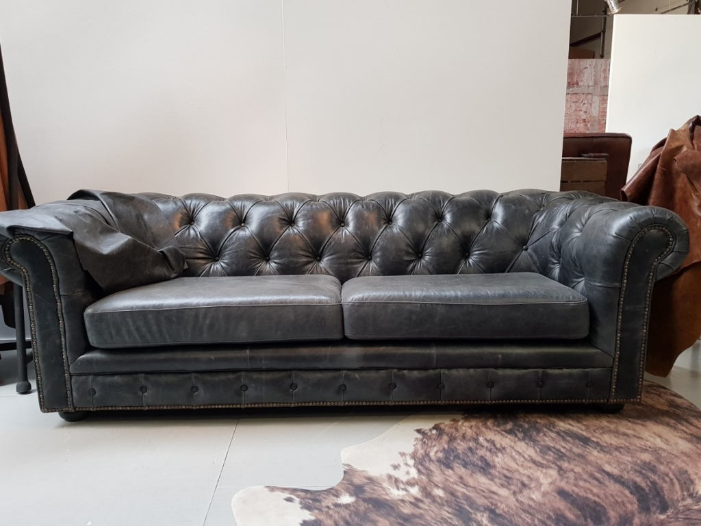 model chesterfield.